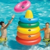 Swimline - Inflatable Giant Ring Toss